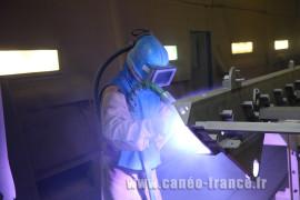 offre d'emploi sableur industriel, métallisateur, 79200 partehnay en deux-sevres, offre d'mploi sablage industriel poitou charentes